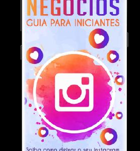 ebook Instagram para Negócios